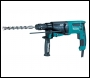 Makita HR2631FT  110v/240V SDS Plus 800W Hammer Drill Kit