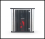 2m Armorgard Forma-stor On-Site Secure Storage Unit - 2069 x 2000 x 2105mm - FR200-T