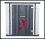 3m Armorgard Forma-stor On-Site Secure Storage Unit - 2069 x 2989 x 2105mm - FR300-T