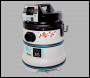 Maxvac Dura DV-35 LB L-Class Filter Vacuum NO PTO with Wand Kit - 240v/110v