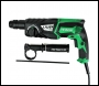 Hitachi DH28PX SDS+ Rotary Hammer Drill 28mm 110v