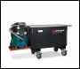 Armorgard XB2 Xtractabench Workbench + Extraction Management Unit