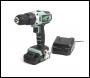 Kielder KWT-001-05 18v  Brushless Drill Driver 1 x 2.0Ah Li-Ion