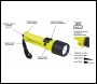 Nightsearcher EX185 LED Torch