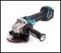Makita DGA513Z 125mm 18V Cordless Angle Grinder - (Body Only)