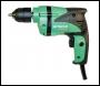 Hitachi - D10VC3 240v/110v Rotary Drill