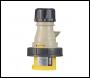 Defender E884307 16A 110V Coupler IP67