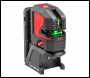 Leica LINO L2P5G Lithium - Green Line & Dot Laser