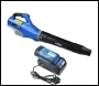 Hyundai HYB60LI 60v Lithium-ion Battery Leaf Blower inc 2.5ah Battery + 3 year warranty