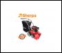 Sherpa Petrol Wheeled Leaf Vacuum 58cm / 159cc - STWV58L