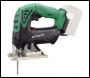 HIKOKI CJ18DSL/W4Z 18v Jigsaw - top handle - Body Only