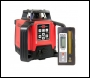 LevelFix 550HV Construction Rotary Laser Level (Tripod + Staff Optional)