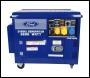 Ford FD6700S Diesel Generator
