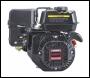 Loncin G160F-P Horizontal Shaft Engines 4.8HP G160F-P
