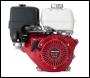 Honda GX390 Engine 11.7hp 1 inch  Parallel Shaft