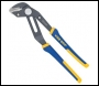 Irwin 4935097 GrooveLock 10 inch  Smooth Jaw Pliers