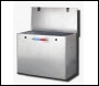 Tradesafe Light Security Large Galvanised Toolbox - Code TS32219