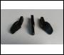 Lumag Spare Set of Three Teeth for Lumag BSF15 Stump Grinder - Code 3BSF15678