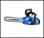 Hyundai HYC60LI-BARE 12 inch  60v Lithium-ion Battery Chainsaw With Oregon Bar & Chain (Battery & Charger Not Included)