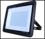 Red Arrow 300W SMD AC Floodlight Photocell - 6000K - Black - FLAC300BPC