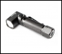 NICRON B74 Mini Rechargeable Twist Head Flashlight - Code NL10020