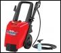 Clarke Harry Hot Wash High Pressure Washer (230V) - Code 7320180