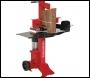 Clarke Vertical Electric Log Buster V6 (230V)