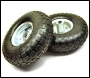 Sherpa Spare Wheel for Utility Cart