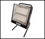 VOSE HE7 Ceramic 2.8kw Heater c/w 2 x 1400w Elements (230v) - Code VS0265