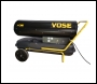 VOSE HE16 50kw Industrial Diesel Space Heater - 56 Litre - 230v - Code VS0290 (WINTER PROMOTION)