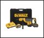 DeWalt DCH773Y2 54V 2x12Ah 52mm 10kg XR FLEXVOLT SDS-MAX Rotary Hammer Drill