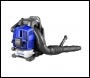 Hyundai HY4B76 76cc 4-Stroke Backpack Petrol Leaf Blower