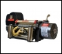 Warrior SAMURAI 9500lb 12V (950SS12)/24V (950SS24) Electric Winch