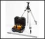 PLS H2 KIT, Horizontal Red Rotary Laser Kit