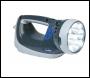 Nightsearcher PROSTAR LITE - Ultra-Powered 10,000 Lumen Search And Floodlight