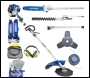 Hyundai HYMT52MAX 52cc Petrol Garden Multi Function Tool