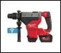 Milwaukee M18 FUEL™ ONE-KEY™ 8 Kg SDS-Max Drilling And Breaking Hammer - M18 FHM-121C