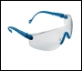 Honeywell Optema 1000018 Clear Lens Safety Glasses