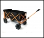 Sherpa Folding 4-Way Garden Cart - Code SFC4