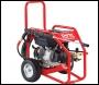 PLS265A Heavy Duty Petrol Driven Power Washer 3260psi