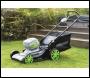 Warrior Eco Power Cordless Lawn Mower - WEP82423M