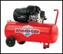Clarke Raider 15/1050 100 Litre V-Twin Air Compressor (2.2kW / 3HP)